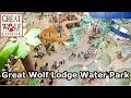 Great Wolf Lodge Indoor Water Park and Resort, Mason/Cincinnati OH