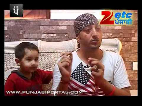 Inderjit Nikku Interview Part 1 of 5 - Ki Haal Chaal Hai