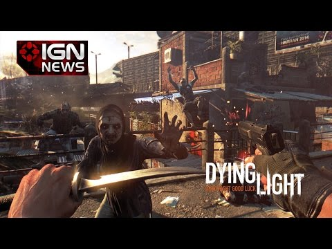 Dying Light Collectors Edition Costs £250,000 - IGN News