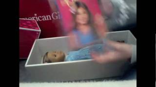 Opening what I got at the AGP LA Kanani, and a mystery doll!