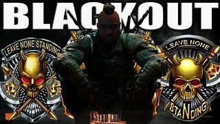 BLACK OPS 4 BLACKOUT SOLO WINS LIVE