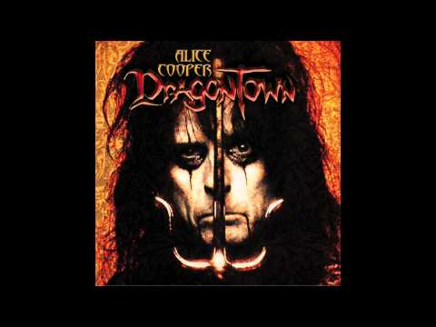 Alice Cooper - Every Woman Has A Name