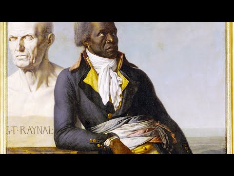 Talkin' Bout a Revolution!, Haiti and History | New-York Historical Society