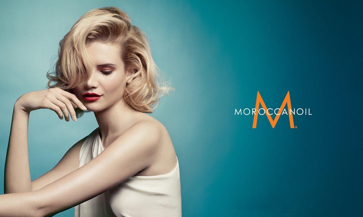Косметология :: бутик косметики :: профессиональная косметика для волос moroccanoil.