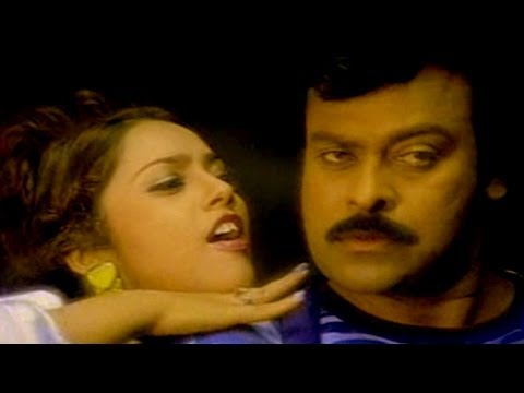 Sneham Kosam Movie || Gundallo Gubulu Video Song || Chiranjeevi,meena video