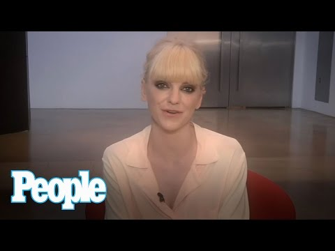 Anna Faris: I Was a Serious Child -- with Headgear