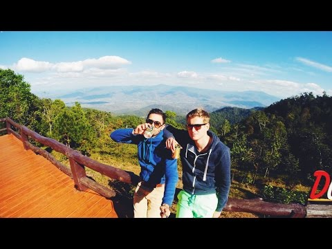 Backpacking South East Asia 2015 | TRIP OF A LIFETIME!
