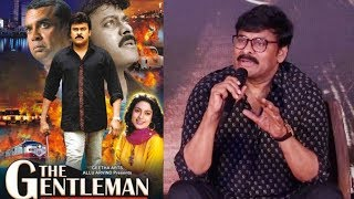 Chiranjeevi Talk About His Return To BOLLYWOOD After 10 Years