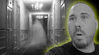 The Haunted Hotel Where Faze Rug Encountered A GHOST (SCARIEST NIGHT EVER)