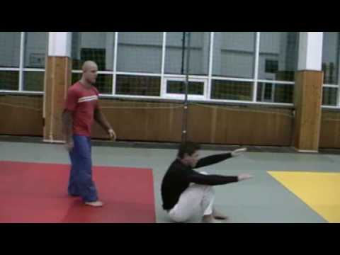 Judo training Image 1
