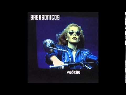 Babasonicos - Chupa Gas