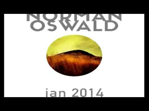 Norman Oswald - Podcast January 2014