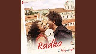 "download lagu Radha From ""jab Harry Met Sejal"" gratis"