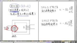 高校物理解説講義:「RLC直列回路」講義7