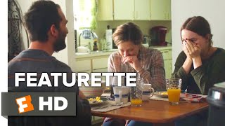 Outside In Featurette - Making Outside In (2018) | Movieclips Indie