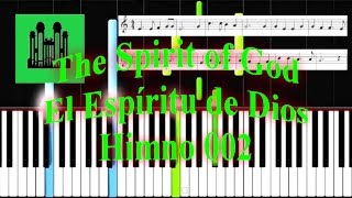 The Spirit of God 002 - Perfect (eng)