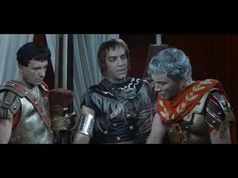 Jules Cesar Conquerant De La Gaule (film entier en version française)