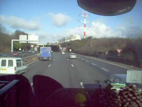 Trasa Polska Hiszpania Anglia Praca Kierowcy Pks Gdańsk Oliwa
