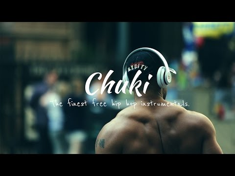 'Ballin' Hard 808 Bass Gangsta Trap Hip Hop Instrumental | Chuki Beats
