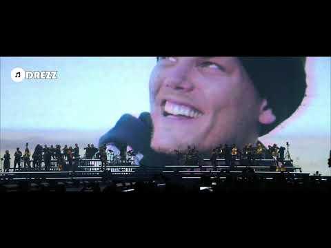 Avicii - Heaven (1st Version) [ft. Simon Aldred] | Preview + Download