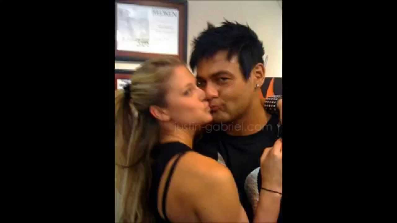 Justin Gabriel Dating WWE Diva?, Wrestling Bear Kills