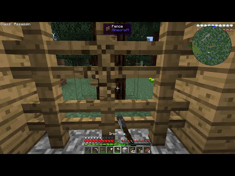 Minecraft | Voids Wrath Modded Survival Ep 6!