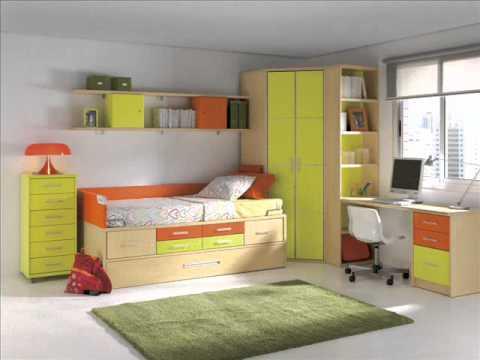Pegatinas para habitaciones juveniles