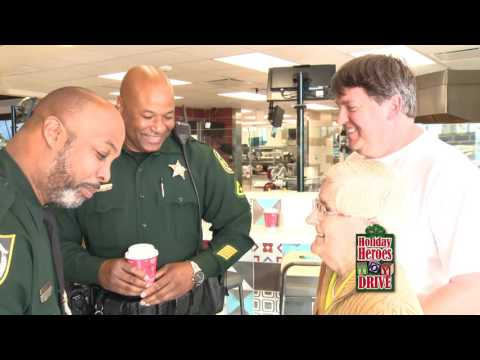 OCFL Update   Coffee With A Cop