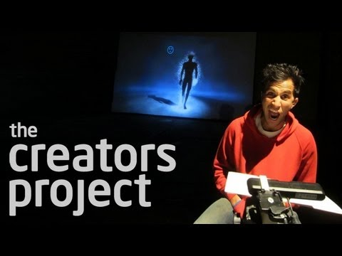 Trigger Michael Jackson dance moves using only your face with Face Dance. This project, created by filmmaking duo Supermarché (Catfish, Paranormal Activity 3...