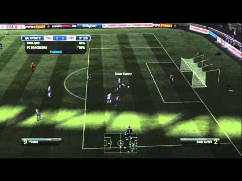 Fifa 12 : Road To Division 1 - Anal Rape! Ep.3 video