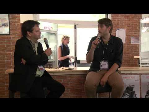 Annecy 2013 - P'tits dej du court - Vervaeke