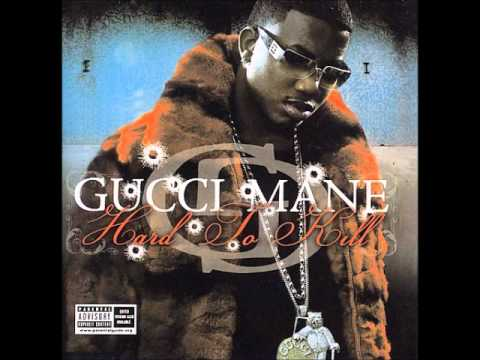 Gucci Mane - Hold Dat Thought