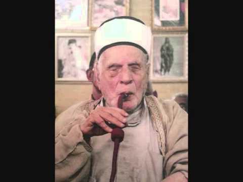 القارئ المرحوم عبد الستار الطيار فراكيات