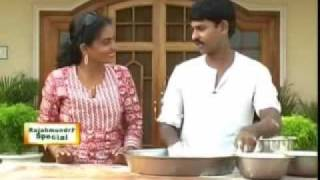 Madatha Kaja - Local Kitchen - East Godavari dist. Tapeswaram Special Kaja
