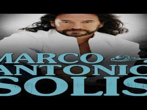 Los mejores exitos. Marco Antonio Solis