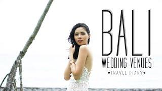 Download Lagu OLIVIA'S TRAVEL DIARY: BALI WEDDING VENUES Gratis STAFABAND