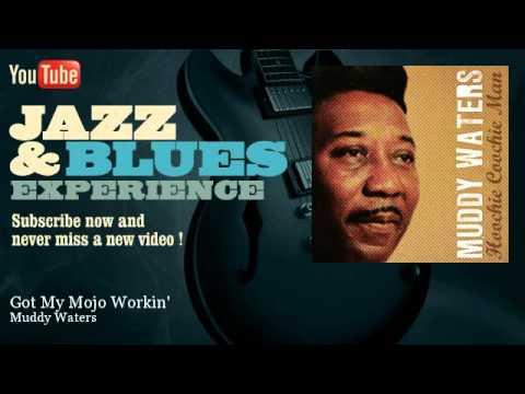 Muddy Waters - Got My Mojo Workin`