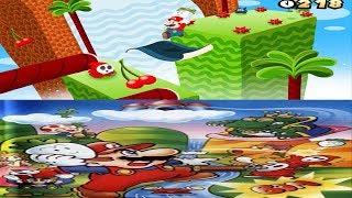 Super Mario Bros 2 Remake