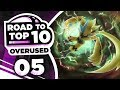 Lagu Pokemon Showdown Road to Top Ten: Pokemon Ultra Sun & Moon OU w PokeaimMD 5