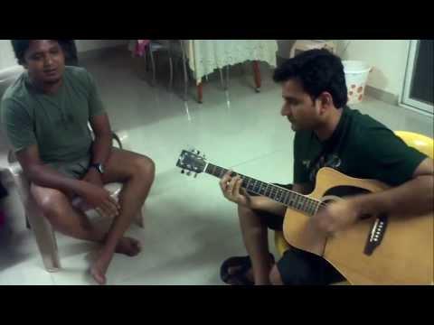 Jaane jaan dhoondhta phir raha - Unplugged