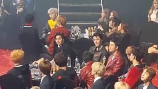EXO-L SCREAM TO EXO... amazing...!!!