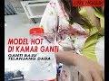 #PENCARIDIAMOND   NGINTIP MODEL Di Ruang Ganti Hot Banget Ganti Baju Sampai Telanjang Badan