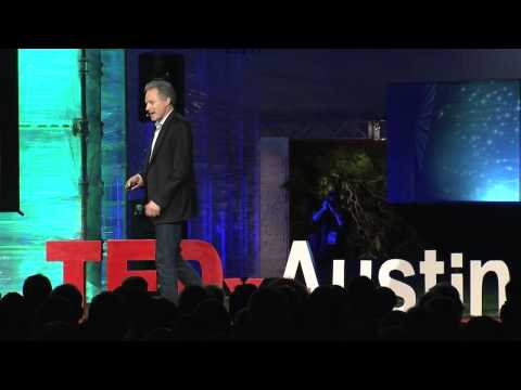 Making Friends With Artificial Intelligence: Eric Horvitz at TEDxAustin