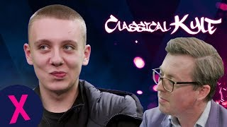 Aitch Explains 'Taste (Make It Shake)' To A Classical Music Expert   Classical Kyle