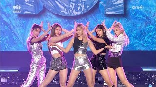 Download lagu ITZY - DALLA DALLA + ICY | 있지 - 달라달라 + 아이씨 [2019 BOF 191020]