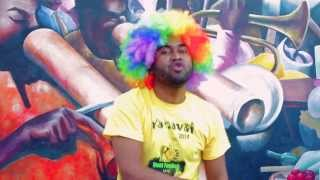 Dwet Foolish Kanaval 2014 - Ba Yo Bibon Ft Christ La & Blanc Sirien - Official video