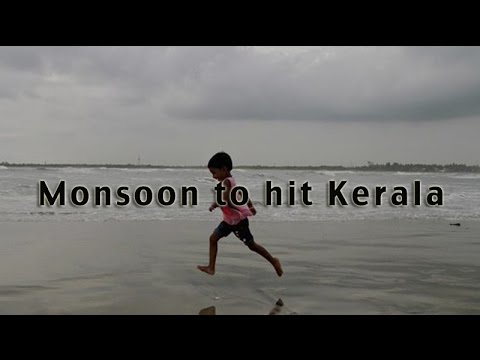 Monsoon to hit Kerala a week late on June 7  IMD : newspoint tv