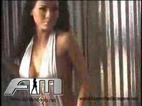 Carmella Decesare In Silver video