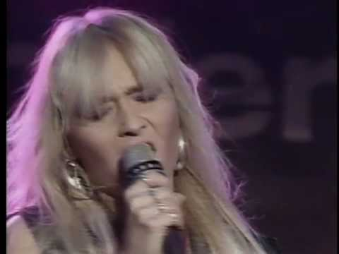 Doro Pesch - Out Of Control