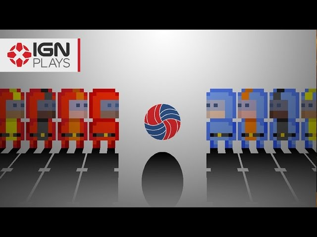 The Amazing Inside Story of #IDARB - IGN Plays
